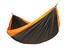 La Siesta Colibri Dobbelt Rejse Hængekøje orange